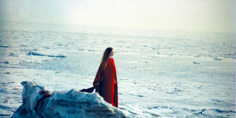 Egomania, 1986, Regie: Christoph Schlingensief © Filmgalerie 451