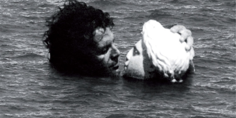 Luca M. Patella, SKMP2, 1968 Film-opera Durata 28 min.