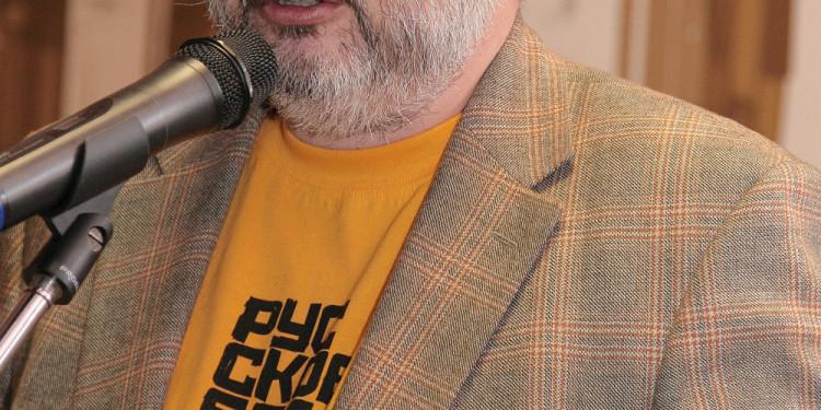 Marat Gelman, curatore mostra