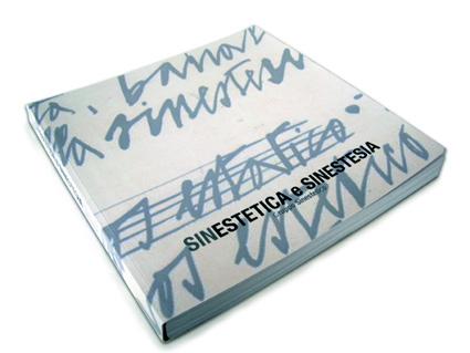 book Gruppo Sinestetico