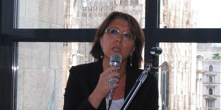 Silvia Paoli