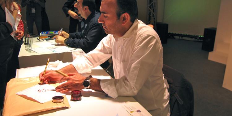 Ebrahim Habib