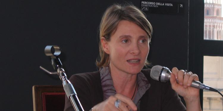 Marina Pugliese - Director Museo del Novecento in Milan
