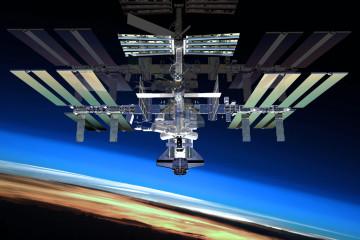 Dal Cielo ci Guardano – From above in space somebody looks at us, 2011 - © Raffaella Losapio 2011, stampa mild solvent su canvas pro, cm 184 x 204