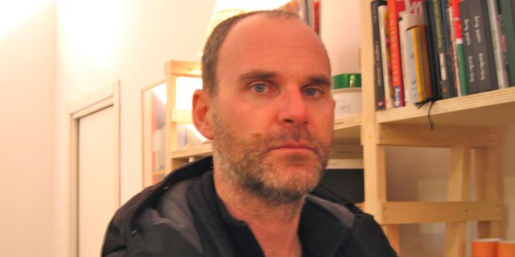 Stefano Scalish (Nonfiction Editor) - Presentazione Non capisco un'acca di Maurizio Ceccato alla Libreria extemporanea 121- Milan