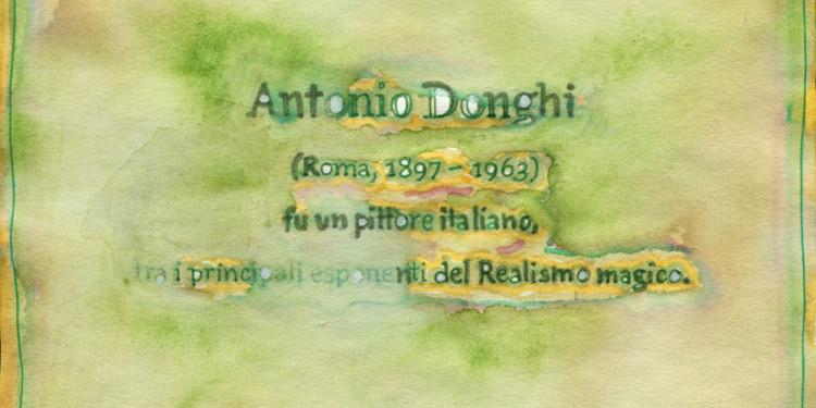Alice Mandelli_studi prepatori per la mostra 1_Il Pittore che fuggiva il vento_2011_UniCredit Studio_Carte Blanche #6