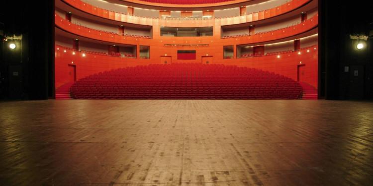 17. Grand Théâtre de Provence © Tomaso Macchi Cassia