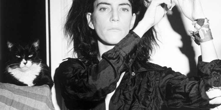 Robert Mapplethorpe Patti Smith, 1978 © Robert Mapplethorpe Foundation. Used by permission.