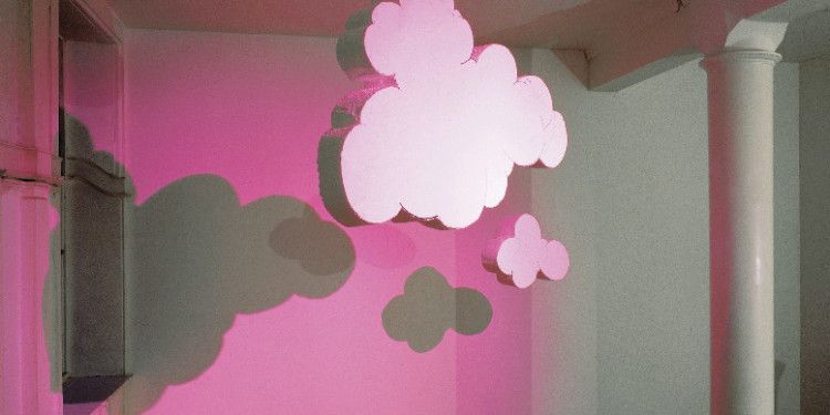 Clouds, 2002 © Urs Fischer. Courtesy of the artist and Sadie Coles HQ / Anne Faggionato. Photo: Ruth Clark.