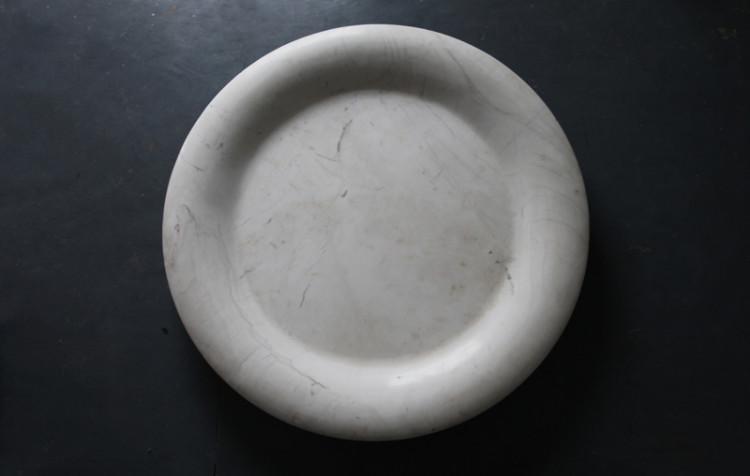 Ai Weiwei, Marble Plate, 2009, courtesy Ai Weiwei