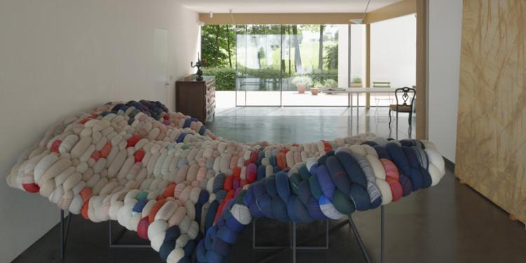 CHEVALIER-MASSON, JULIE VANDENBROUCKE, 51N4E- LICHTBED (2010) Arteconomy House, Belgien