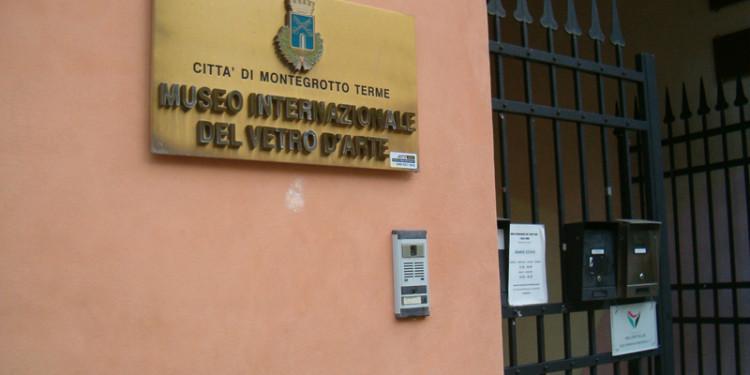 Museo Vetro