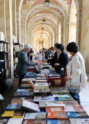 Festival de l histoire de l art fontainebleau 2 dition 1f mediaproject - Salon du livre des balkans ...