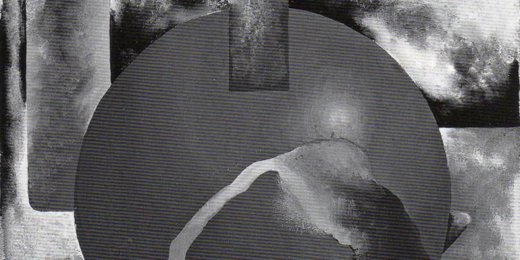 15_FIllia, Spiritualità aerea n. 3, 1930, tempera su cartoncino, cm 45,5 x 32 (Roma, Galleria Nazionale d'Arte Moderna