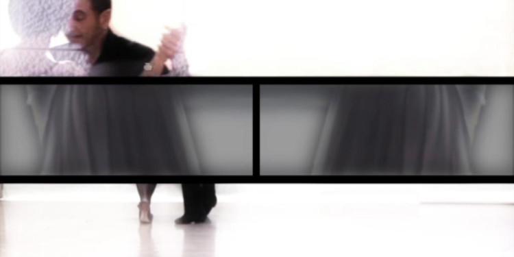 Man Ray Dance 2011 di Massimo Arduini montaggio Antonio Labbro Francia danzatori Claudia Janine Nizza e Cristiano Bramani video in formato HD 16/9 durata complessiva 14 min. e 57 sec.