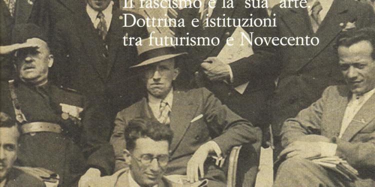 in copertina: Marinetti e i Futuristi alla Biennale di Venezia del 1934 (Mart, Fondo Mino Somenzi)