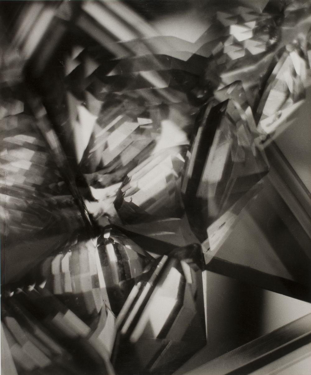 Vortografìas: La fragmentaciòn geomètrica de la realidad