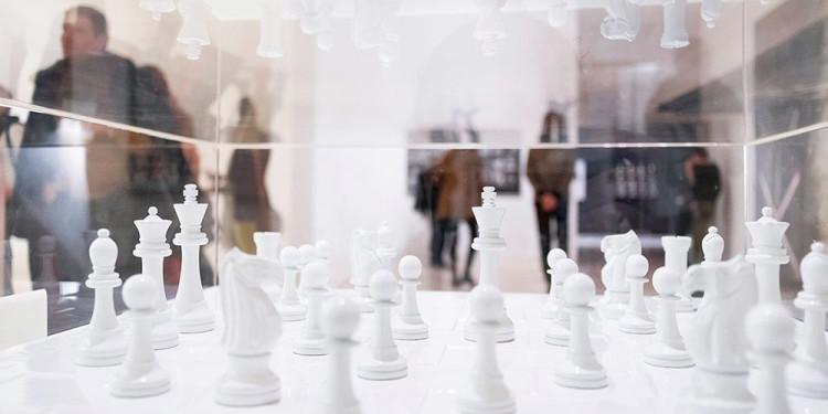 © VÉGEL Dániel / Ludwig Múzeum - Kortárs Művészeti Múzeum Adattára © Dániel VÉGEL / Ludwig Museum - Museum of Contemporary Art, Archives