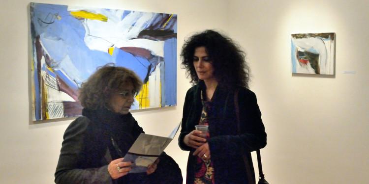 Anna Cochetti, Liliana Malta