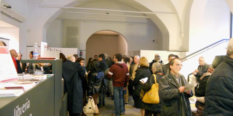 Museo Carlo Bilotti, ROMA - Bookshop