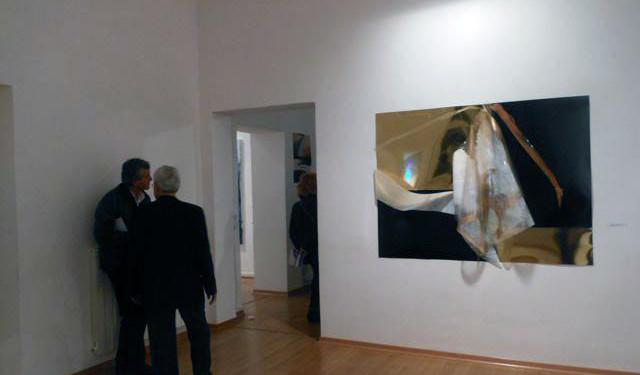 Dualism - Dualità - Centro Di Sarro, Roma