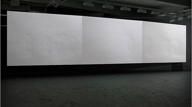 SHIN II KIM - Invisible Masterpiece 2004