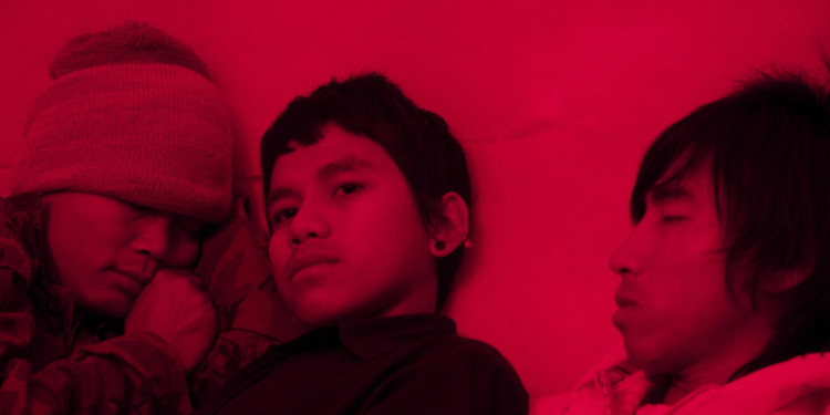 Apichatpong Weerasethakul Primitive, 2009. Photo: Chai Siri © Kick the Machine Films and Illuminations Films)