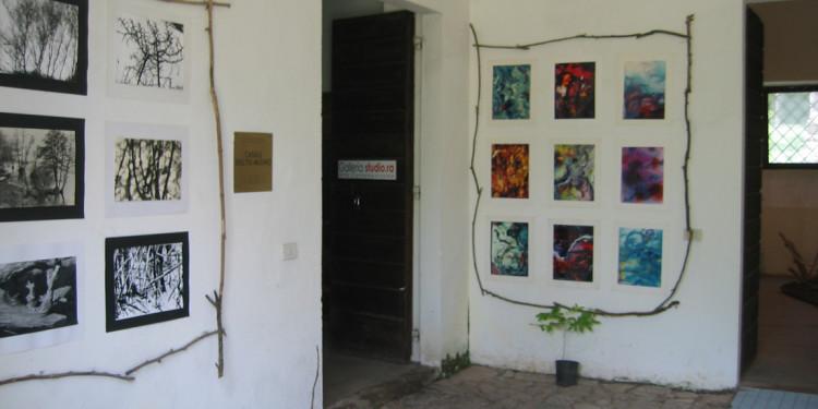 mostra fotografica di Giuseppe Ottai al Casale ex Mulino