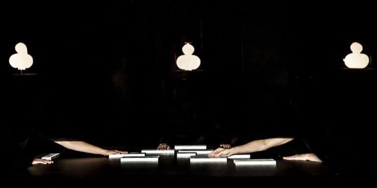 Die Schlafenden, 2013, regia di Fabrizio Crisafulli (foto Lidia Crisafulli)