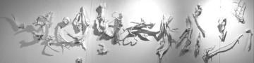 Image above 'Remember the Dance'by Jill Rock (photo Antonio Mena)