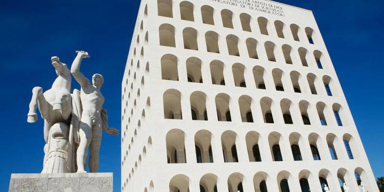 Eur_Palazzo_civiltà italiana