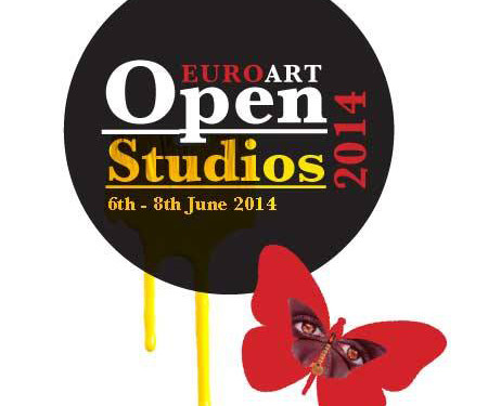 Euroart Studios London Open Studios