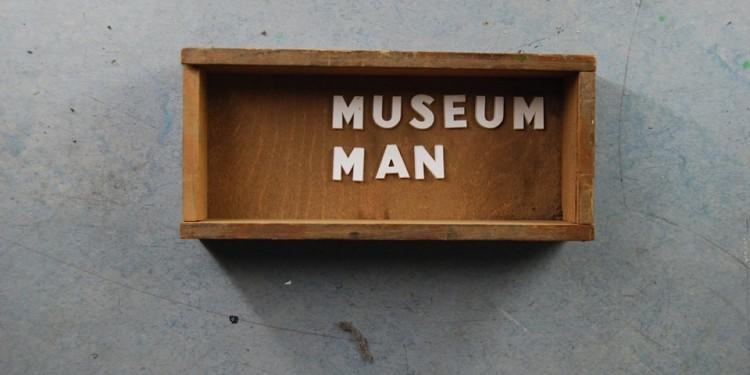 museumman, Berlin