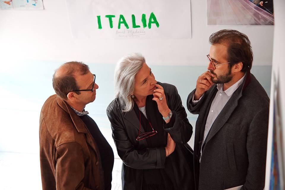 Filippo-Ceccarelli-Elena-Polidori-Lorenzo-Bruni